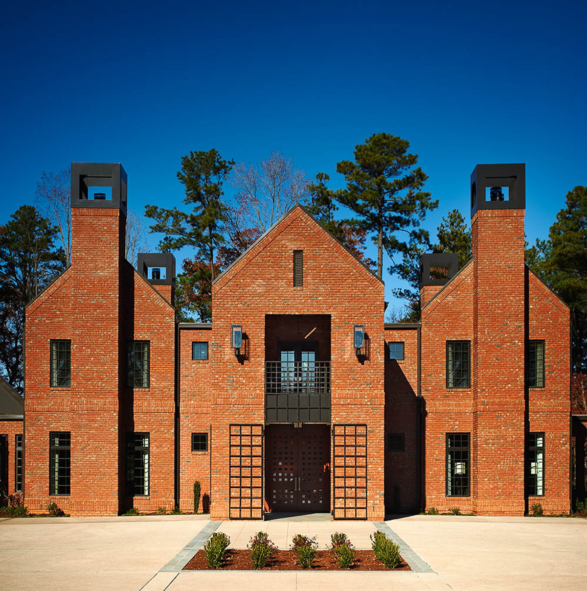 Triangle Brick Company | Canyon Creek | Timeless Sophistication